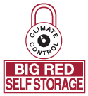 Big Red Self Storage